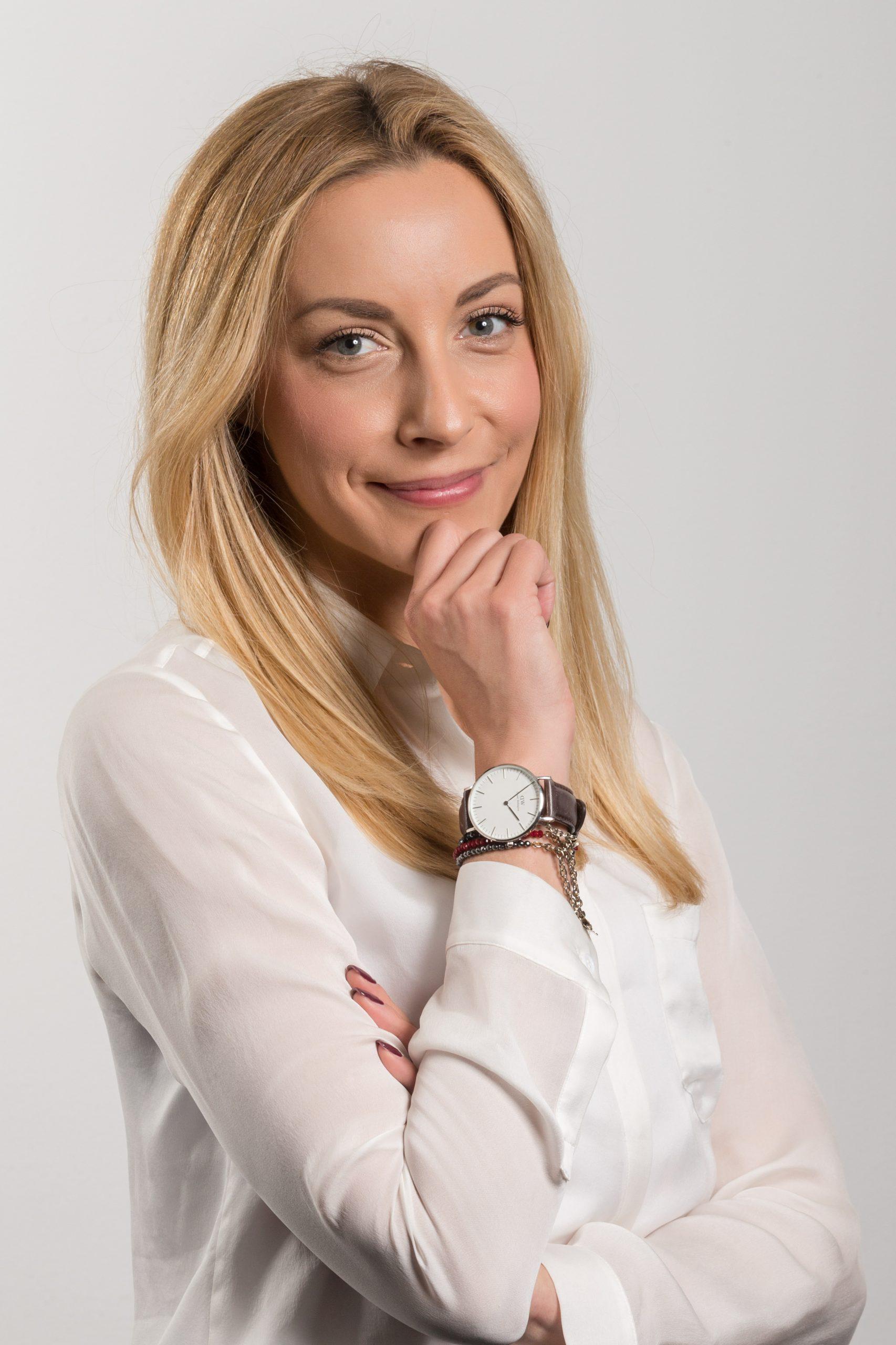 Helena Šekerija